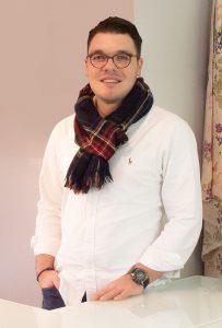 Niklas Niemann, Stoffkontor Wennigsen
